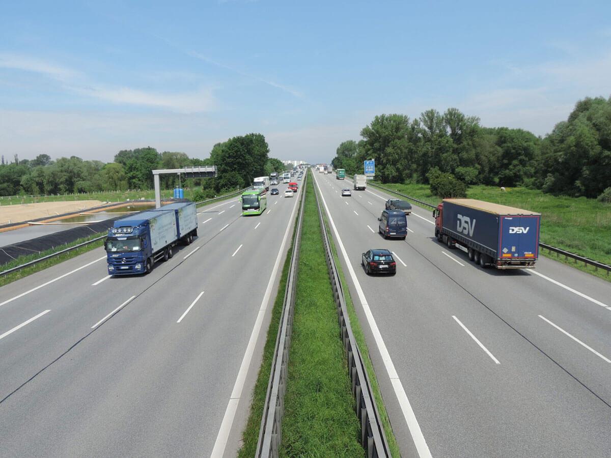 Verkehrserfassungssysteme
